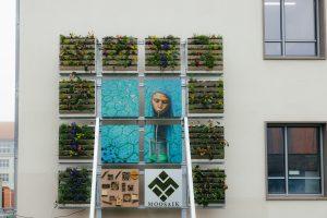 April 2021: Erstes System an der Universität Magdeburg wurde installiert.